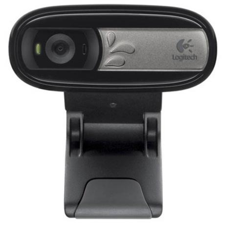 Image of Logitech C170 Webcam