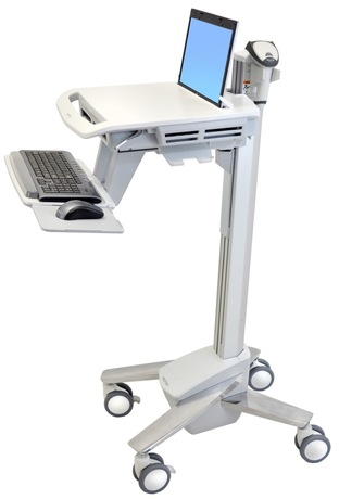 Image of Ergotron Notebookwagen, SV 40