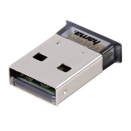 Image of Hama Bluetooth-USB-Adapter