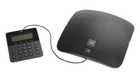 Image of Cisco CP-8831-EU-K9= Konferenzstation