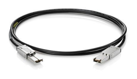 Image of HP SAS Kabel ext 2m SFF8088-SFF8088