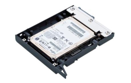 Image of Fujitsu 2nd HDD bay module w/o HDD
