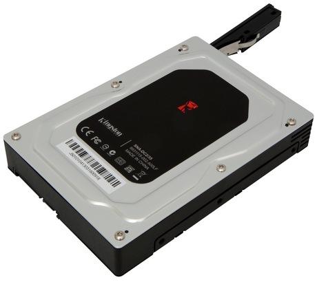 Image of Kingston SATA SSD Einbaurahmen