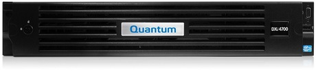 Image of Quantum DXi4700 Disk Deduplication