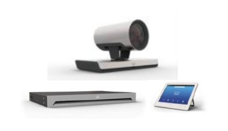 Image of Cisco CTS-SX80-IP60-K9 TelePresence