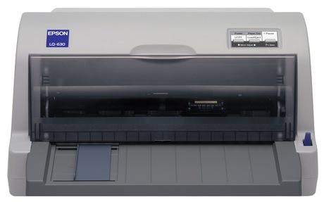 Image of Epson LQ-630 Nadeldrucker