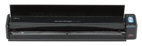 Image of Fujitsu ScanSnap iX100 Scanner