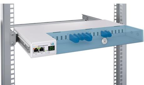 Image of SEH RMK3 Rackmount Kit für myUTN-800