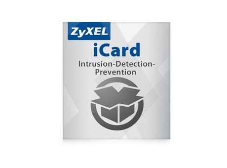 Image of ZyXEL iCard IDP USG310, 2 Jahr