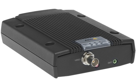 Image of AXIS Q7411 1-Kanal Video Encoder