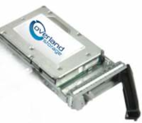 Image of Overland SnapServer XSD 40 1 TB SATA HDD