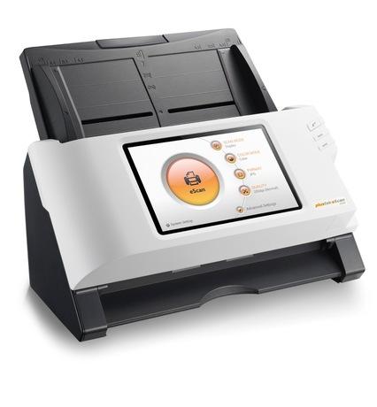 Image of Plustek eScan A280 Enteprise Scanner