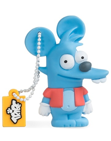 Tribe 8GB USB SIMPSON Itchy