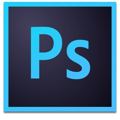 Image of Photoshop CC for teams 1U L 1