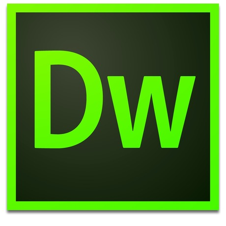 Image of Dreamweaver CC for teams 1U L 1