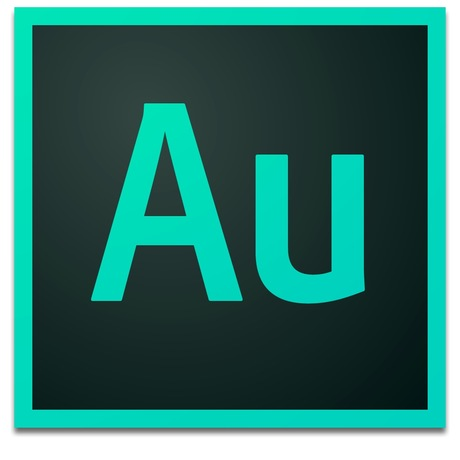 Image of Adobe Audition CC for teams 1U L 1