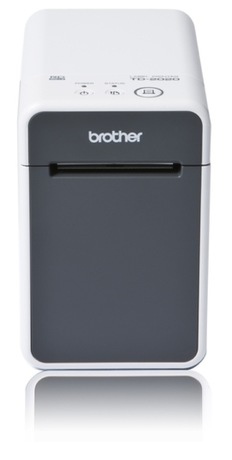 Image of Brother P-Touch TD-2020 Etikettendrucker
