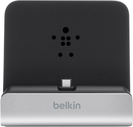 Image of Belkin Sync-/Lade-Dock USB microB XL