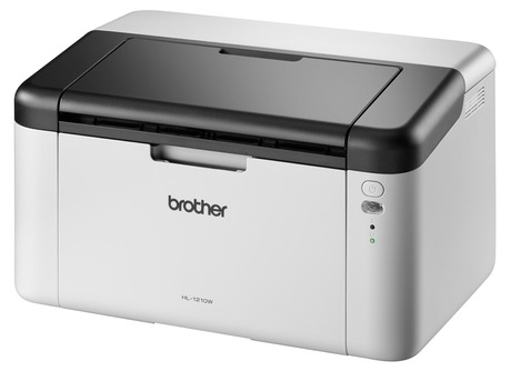 Image of Brother HL-1210W Drucker