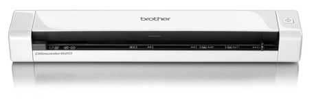 Image of Brother DS-620 Scanner