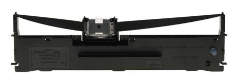 Image of Epson C13S015307 Farbband schwarz