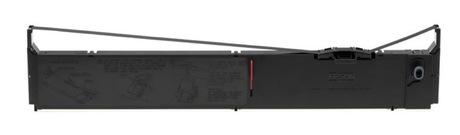 Image of Epson C13S015384 Farbband schwarz