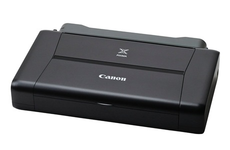 Image of Canon PIXMA iP110 Drucker Bundle