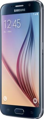 Samsung Galaxy S6 64 GB Smartphone (Schweizer Ausführung)