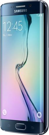 Samsung Galaxy S6 edge 64 GB Smartphone (Schweizer Ausführung)