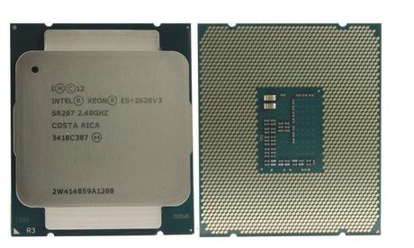 Image of Fujitsu Intel Xeon E5-2620v3 Prozessor