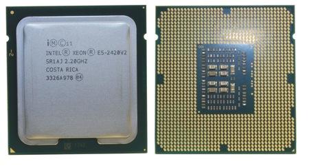 Image of Fujitsu Intel Xeon E5-2420v2 Prozessor