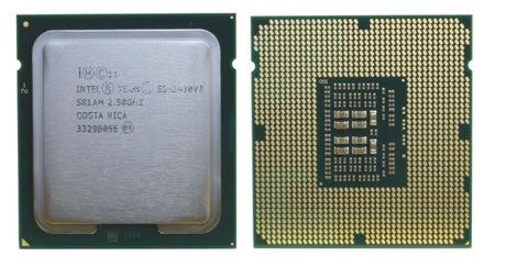 Image of Fujitsu Intel Xeon E5-2430v2 Prozessor