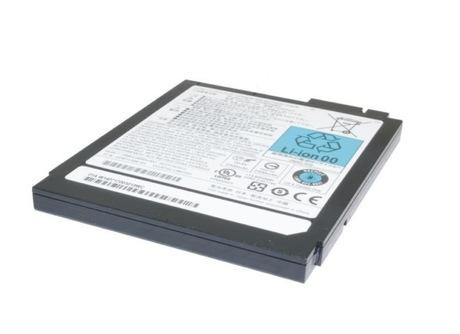 Image of Fujitsu 6cell 28Wh 2,600mAh 2nd Akku