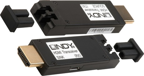 Image of LINDY HDMI LWL Extender 300m