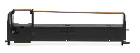 Image of Epson C13S015073 Farbband farbig c/m/y