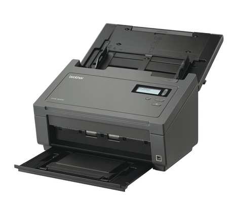 Image of Brother PDS-5000 Duplex Scanner