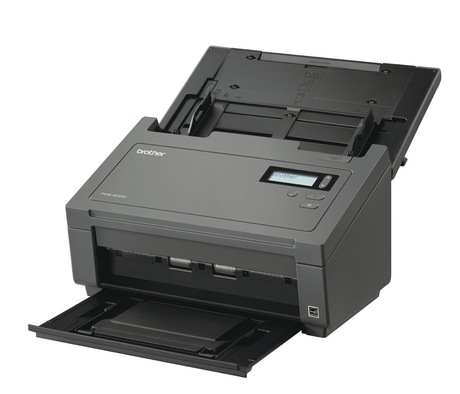 Image of Brother PDS-6000 Duplex Scanner