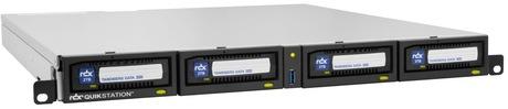 Image of Tandberg RDX QuikStation 4 Library