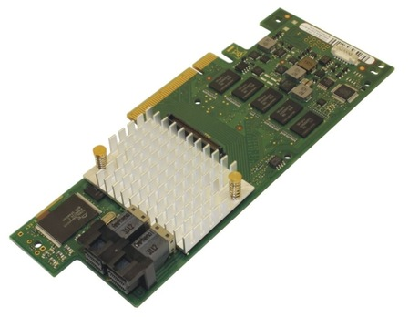 Image of Fujitsu RAID-Controller TFM Modul EP400i