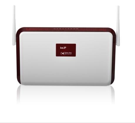 Image of bintec be.ip Router/Mediagateway