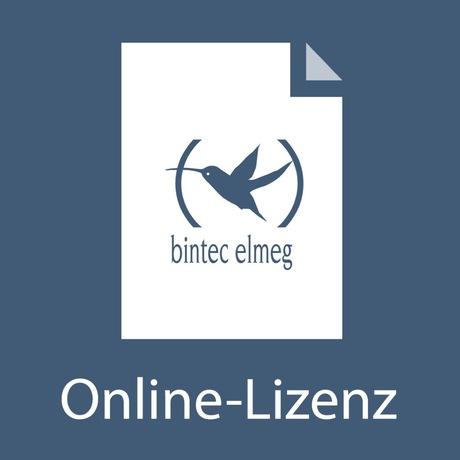 Image of Bintec be.ip Telefonanlage Lizenzerw.