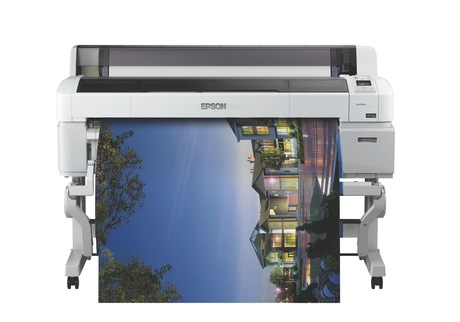 Image of Epson SC-T7200 A0+ Plotter