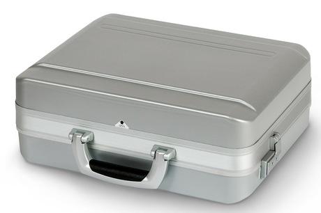 Image of DICOTA DataSmart Print &Tablet S Koffer