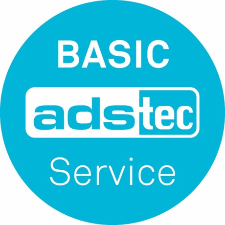 Image of ads-tec OPC 7013 Basic Service