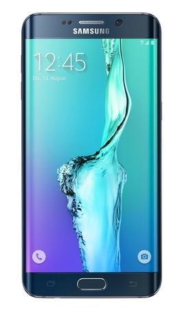 Samsung Galaxy S6 edge+ 64 GB schwarz (Schweizer Ausführung)