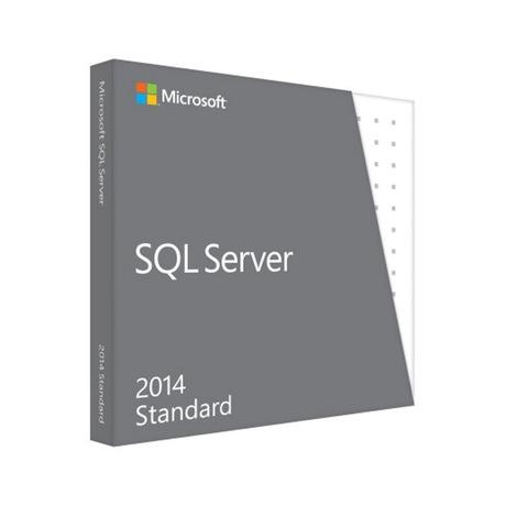 Image of OPEN SQLSvrStd 2014 SNGL OLP NL