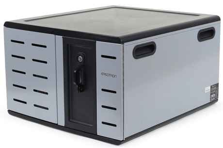 Image of Ergotron Zip 12 Ladeschrank