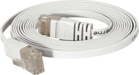 Image of ARP Flachbandkabel Kat. 6 U/UTP, 5 m