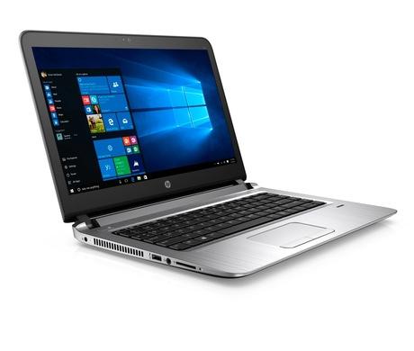 ProBook 440 G3 Notebook (Schweizer Ausführung)