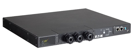 Image of Eaton ATS 30 Transfer Switch, 30A